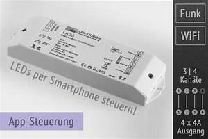 Rolladen Per App Steuern : led beleuchtung per app steuern ~ Sanjose-hotels-ca.com Haus und Dekorationen