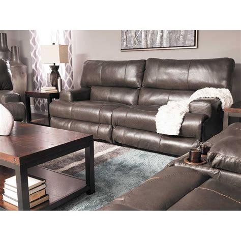 Leather Recliner Loveseat by Wembley Steel Italian Leather Reclining Loveseat 0k2 4589