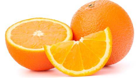 cara mewarnai jeruk