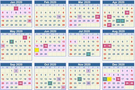 calendar  school terms  school terms school