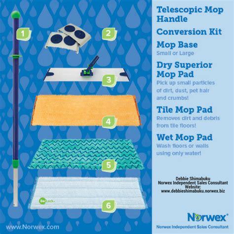 clean norwex floor mop pads floor matttroy
