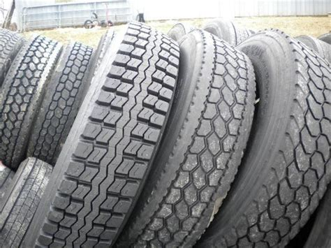 Five Common Myths About Buying Used Tires