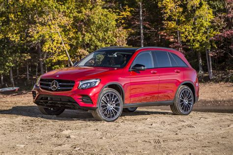 2018 Mercedesbenz Glcclass Amg Glc 43 Pricing  For Sale