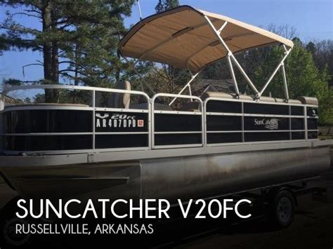 Fishing Boats For Sale By Owner In Arkansas by Pontoon Boats For Sale In Arkansas Used Pontoon Boats