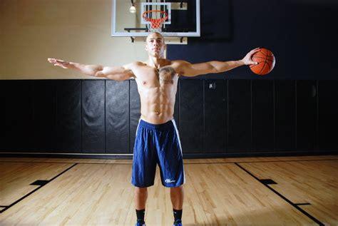basketball bodybuilding program bodybuilding  fitness