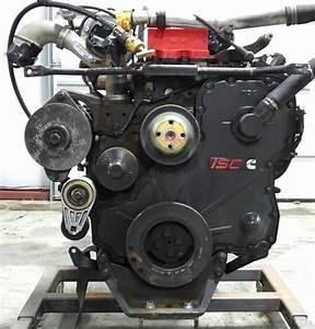 Rv Chassis Parts Cummins Diesel Engine