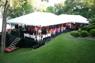 affordable tent rentals outdoor party canopy rainwear