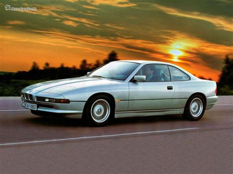 8 Series Coupe Modification by Bmw 8 Series E31 830i 3 0 Mt Specifications And Technical
