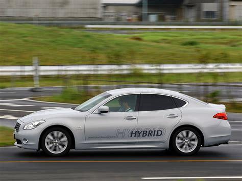 2011 INFINITI M35h japan automobiles photo