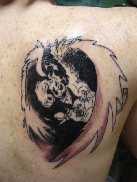 snuff  punk pod tattoo