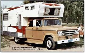 1978 Dodge Motorhome Owners Manual