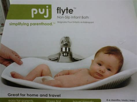 puj tub kitchen sink to elodie bathtime simplified puj flyte review 4434
