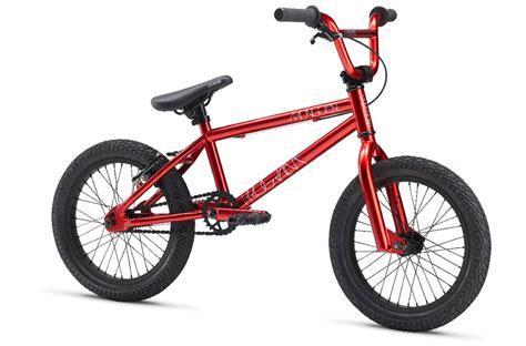 Mongoose Program 16 2013 Bmx Bike
