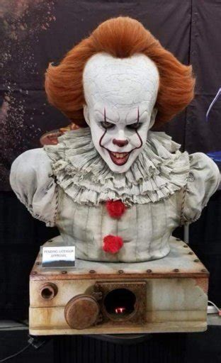 elite creature collectibles  pennywise horror amino