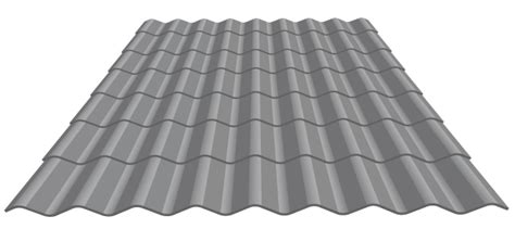 stile simulated clay tile panels metal sales