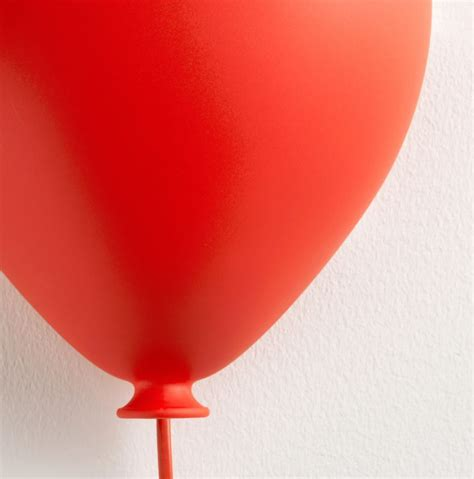 ikea dromminge wall light balloon shaped children s wall l blue ebay