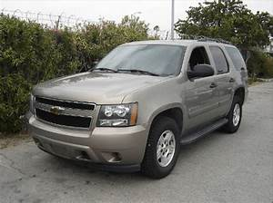 2007 Chevrolet Tahoe Owners Manual