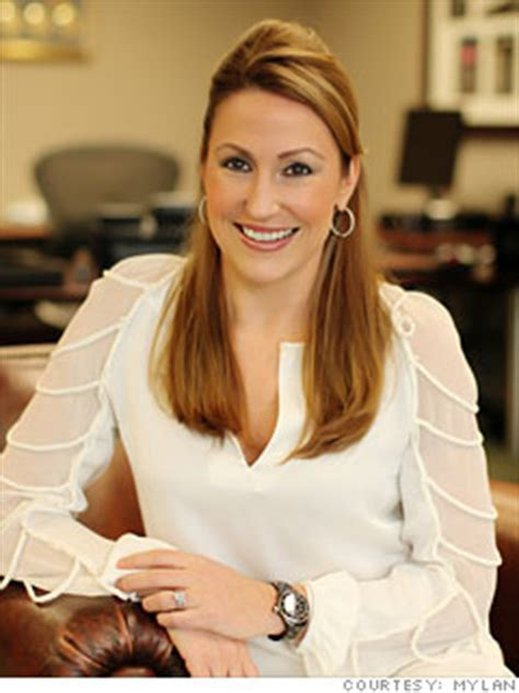 heather bresch   powerful women  business