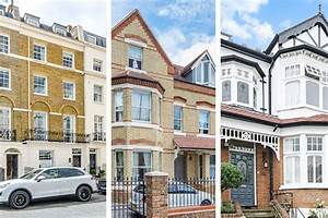 How to tell if your property is Georgian, Victorian or