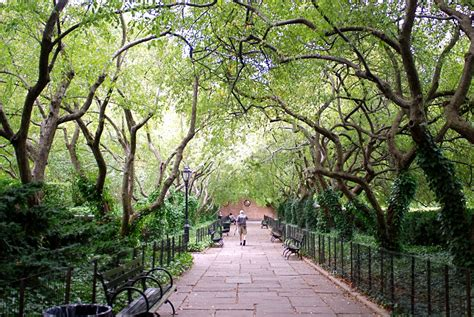Central Park Garden by Nyc Nyc Conservatory Garden One Of Central Park S