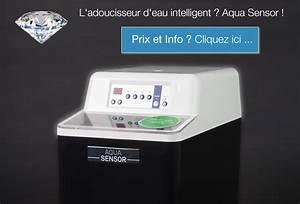 Meilleur Adoucisseur D Eau : prix le meilleur adoucisseur d 39 eau aqua sensor ~ Premium-room.com Idées de Décoration