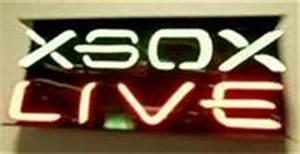 XBOX LIVE NEON SIGN Dream Xbox Room Pinterest