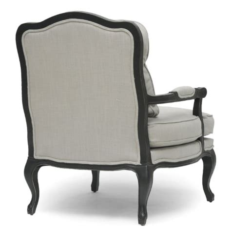 Baxton Studio Accent Chairs by Baxton Studio Antoinette Classic Antiqued Accent
