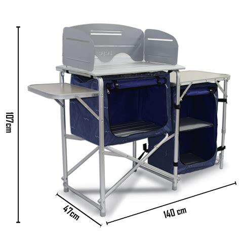 Single Pantry Storage Camping Kitchen Shelf Camp Cupboard