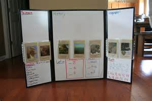 tri fold display board design ideas elmers foam tri fold and - Tri Fold Display Board Design Ideas