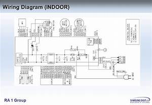 Wiring Diagram Ac Split Daikin Inverter