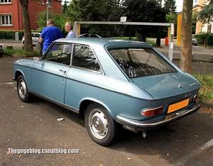 204 Peugeot Coupé : peugeot 204 coup retrorencard septembre 2013 the g g blog ~ Medecine-chirurgie-esthetiques.com Avis de Voitures