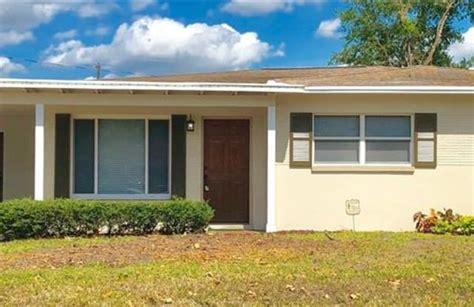 foto de 4121 W FIG STREET Tampa FL apartments for rent