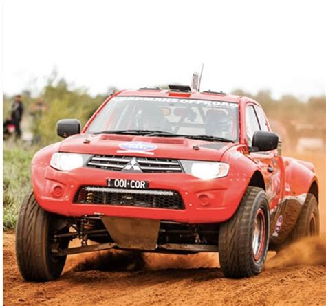 Chapman Mitsubishi by Model Scores Aorc Navigator Guest Speedcafe