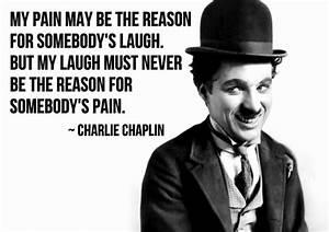 Charlie Chaplin Motivational Quotes | The Motivation Mentalist