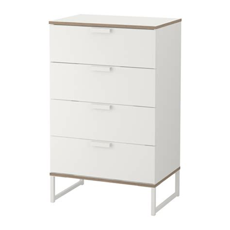 trysil chest of 4 drawers ikea