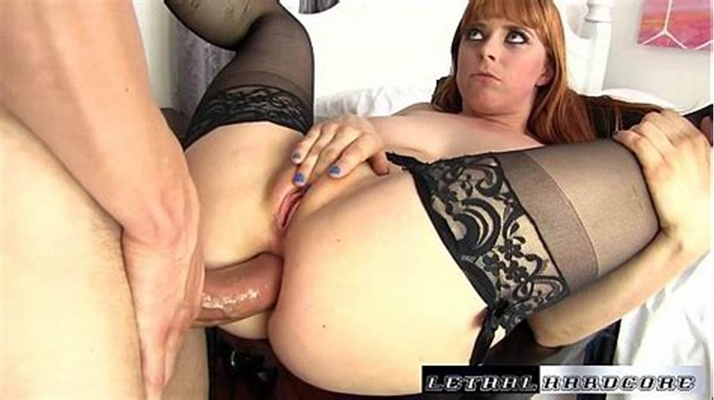 #Penny #Gets #Her #Tight #Asshole #Destroyed #By #Huge #Dick