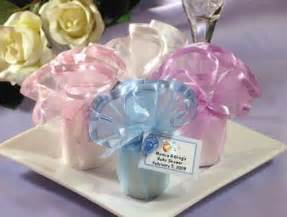 Useful Baby Shower Favors
