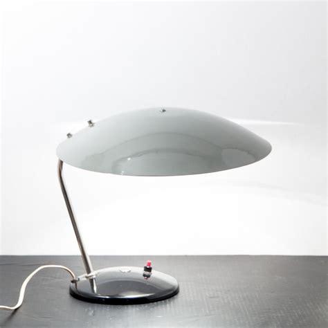 le de bureau halog鈩e le bureau vintage le de bureau vintage design blanc en m tal picclick vintage
