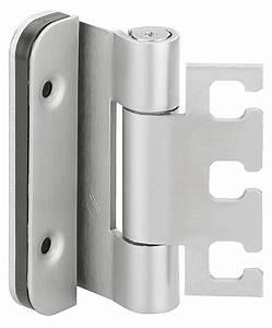 Porte Anti Bruit : paumelle de porte pour portes de projet simonswerk vx ~ Premium-room.com Idées de Décoration