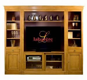 Bibliothque TV Bibliothques Labarre Les Meubles De