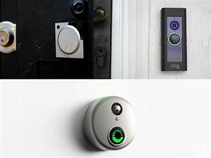 Skybell Hd Vs Ring Pro Vs August Doorbell  Pros  U0026 Cons And