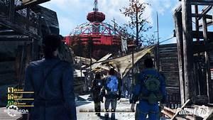 Fallout 76 Release Date And E3 2018 Screenshots GamingShogun