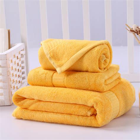 online get cheap gold hand towels aliexpress com