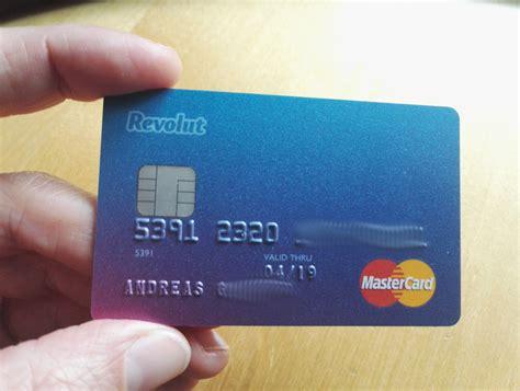 revolut prepaid kreditkarte prepaid kreditkarten