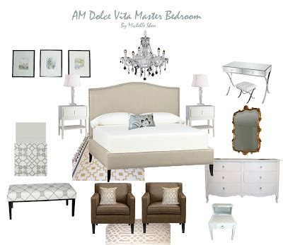 Am Dolce Vita Design Boards