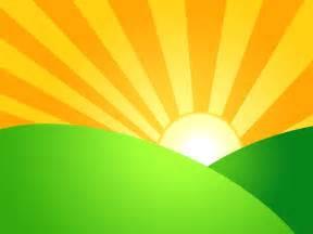 Sun Clip Art Sunrise