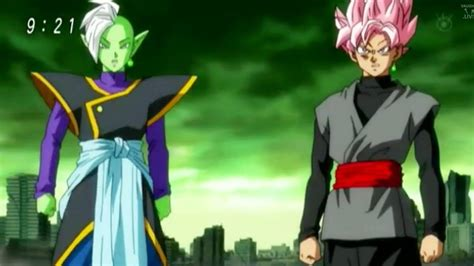 Dragon Ball Super Anime Review Dragon Ball Super Anime Episode 57 Review The Immortal