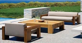 outdoor patio furniture wooden outdoor furniture