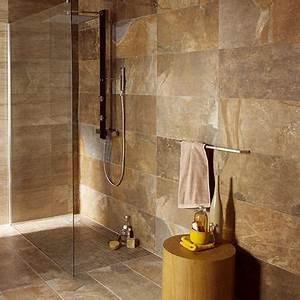 Carrelage Salle De Bain Bricomarché : carrelage salle de bain lapeyre ~ Melissatoandfro.com Idées de Décoration