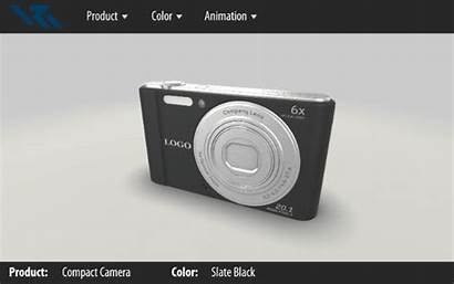 Vr Interactive Visualization Showcase 3d